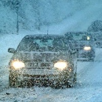 WINTER IS UPON US – WINTERIZE YOUR CAR